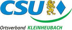Christlich Soziale Union Ortsverband Kleinheubach