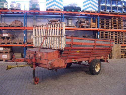Ladewagen
