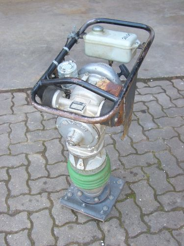 Wacker - Stampfer BS 60 Y