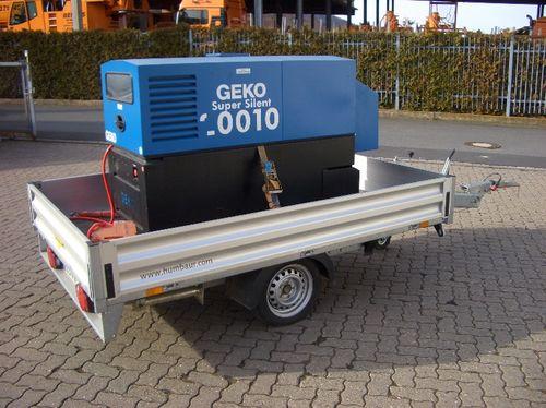 Stromerzeuger Geko 20010 ED-S  DEDA SS
