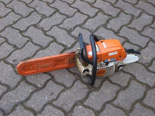 Motorsäge Stihl MS 261