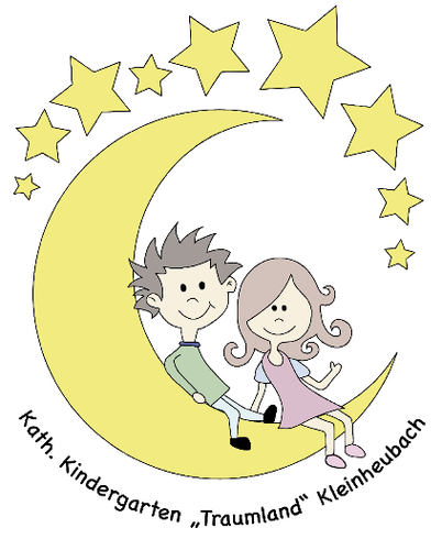 Logo Kita Traumland_neu ab 07-2018