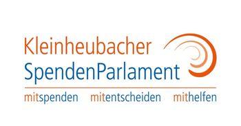 Logo_Kleinheubacher SpendenParlament